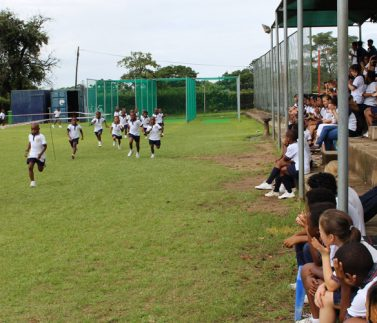 Interhouse-Cross-Country