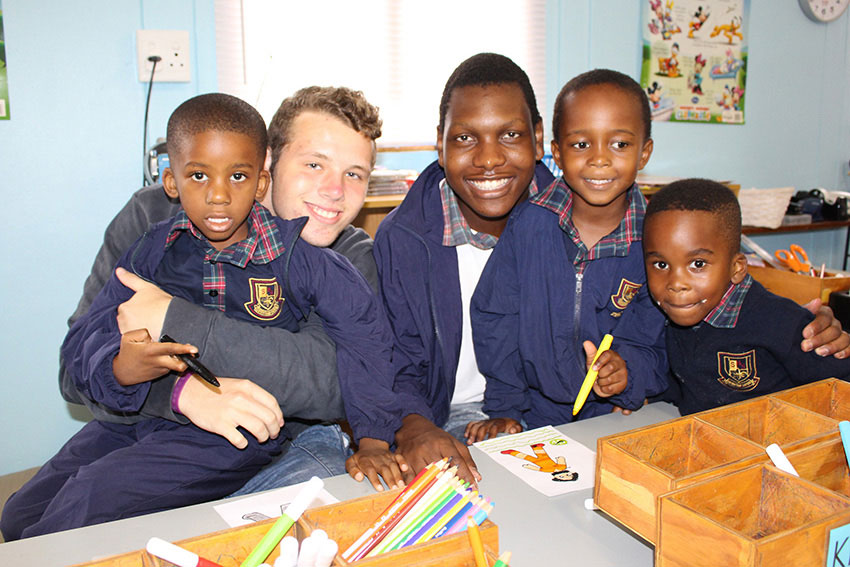 St-Benedict-School-Unites-durban-south-africa